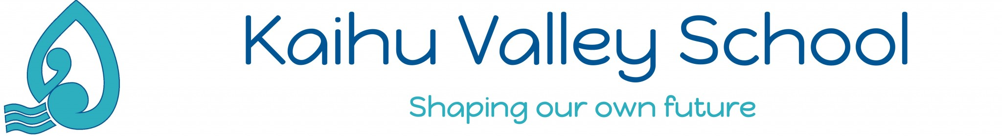 Kaihu Valley School Logo